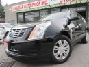 Used 2013 Cadillac SRX LUXURY-LEATHER-BLUETOOTH-7 PASSENGER for sale in Scarborough, ON