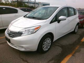Used 2016 Nissan Versa Note SV for sale in Bradford, ON