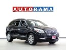 Used 2013 Buick Enclave NAVIGATION LEATHER PAN SUNROOF 4WD BACKUP CAM for sale in North York, ON