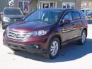 Used 2013 Honda CR-V EX-L for sale in Corner Brook, NL