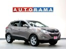 Used 2010 Hyundai Tucson GLS  4WD LEATHER for sale in North York, ON