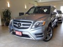 Used 2013 Mercedes-Benz GLK-Class GLK350 4MATIC NAVI|BLINDSPOT|REARCAM|PANOROOF for sale in Toronto, ON
