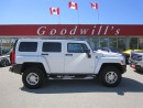Used 2008 Hummer H3 EXCELLENT CONDITION! for sale in Aylmer, ON