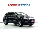 Used 2014 Acura MDX TECH PKG NAVI LEATHER SUNROOF 7 PASS BACKUP CAM for sale in North York, ON