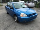 Used 2003 Kia Rio for sale in Surrey, BC