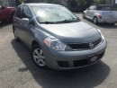Used 2010 Nissan Versa for sale in Surrey, BC