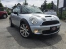 Used 2008 MINI Cooper S S for sale in Surrey, BC