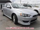 Used 2009 Mitsubishi LANCER SE 4D SEDAN for sale in Calgary, AB