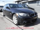 Used 2010 BMW 3 SERIES 335I XDRIVE 4D SEDAN AWD for sale in Calgary, AB