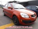 Used 2006 Kia RIO5 EX 4D HATCHBACK for sale in Calgary, AB