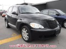 Used 2008 Chrysler PT CRUISER BASE 4D HATCHBACK for sale in Calgary, AB