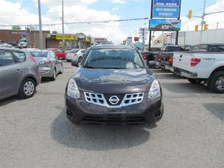 Used 2012 Nissan Rogue for sale in London, ON