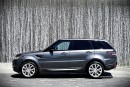 Used 2016 Land Rover Range Rover Sport V8 Supercharged Autobiography for sale in Burnaby, BC