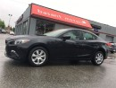 Used 2015 Mazda MAZDA3 Fuel Efficient, Low Cost of Ownership!! for sale in Surrey, BC