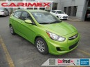 Used 2013 Hyundai Accent L ONLY 67K | CERTIFIED for sale in Waterloo, ON