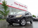 Used 2011 Hyundai Santa Fe GLS 3.5 AWD for sale in Abbotsford, BC