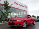 Used 2012 Honda Civic EX-L Coupe 5-Spd AT w/ Nav for sale in Abbotsford, BC