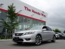 Used 2014 Honda Accord Sport Sedan CVT for sale in Abbotsford, BC
