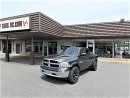 Used 2015 Dodge Ram 1500 CREW CAB 4X4 / 5.7L HEMI for sale in Langley, BC