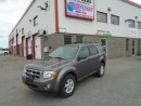 Used 2010 Ford Escape XLT for sale in Sudbury, ON