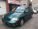 Used 2002 Ford Windstar Sport Standard for sale in Hamilton, ON