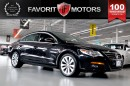 Used 2010 Volkswagen Passat CC Sportline 2.0T | LTHR | BLUETOOTH | HEATED SEATS for sale in North York, ON