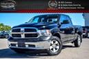 Used 2014 Dodge Ram 1500 SXT|4x4|Pwr Windows|Pwr Locks|Keyless Entry|17