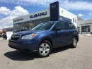 Used 2014 Subaru Forester 2.5i~Off-lease~Automatic for sale in Richmond Hill, ON