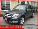 Used 2015 Mercedes-Benz GLK 250 BLUETEC 4MATIC AVANTGARDE PLUS EDITION for sale in Toronto, ON