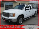 Used 2011 GMC Sierra 1500 SLE Z71 4X4 4DR. EXT CAB. for sale in Toronto, ON