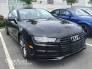 Used 2016 Audi A7 4dr HB quattro 3.0T Technik for sale in Vancouver, BC