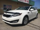 Used 2012 Kia Optima $118.09 BI WEEKLY! $0 DOWN! CERTIFIED! for sale in Bolton, ON
