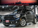 Used 2014 MINI Cooper Countryman S ALL4|LOADED for sale in North York, ON
