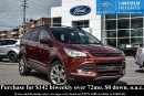 Used 2014 Ford Escape SE 4WD - BLUETOOTH - REAR PARKING SENSORS - NAV for sale in Ottawa, ON