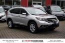 Used 2012 Honda CR-V EX 4WD AT for sale in Vancouver, BC