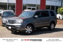 Used 2013 Honda Pilot Touring for sale in Vancouver, BC