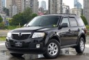 Used 2009 Mazda Tribute AWD GT 3.0 at for sale in Vancouver, BC