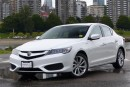 Used 2016 Acura ILX Technology for sale in Vancouver, BC
