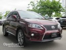 Used 2015 Lexus RX 350 Technology Package for sale in Richmond, BC
