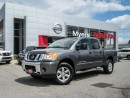 Used 2015 Nissan Titan SV, 4X4, BACK UP CAMERA, TOW MODE for sale in Orleans, ON