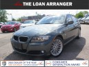 Used 2010 BMW 328i x-Drive for sale in Barrie, ON