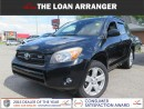 Used 2007 Toyota RAV4 Sport for sale in Barrie, ON