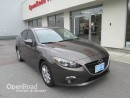 Used 2014 Mazda MAZDA3 GS-SKY for sale in Burnaby, BC