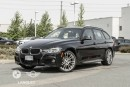 Used 2017 BMW 3 Series M SPORT LINE, Premium Package Enhanced!! for sale in Langley, BC