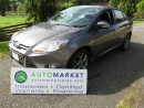 Used 2013 Ford Focus GUARANTEED FINANCING !!! for sale in Langley, BC