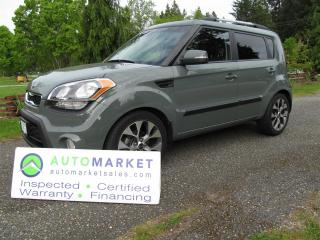 Used 2012 Kia Soul 4U, Moon, Auto, Insp, Warr for sale in Langley, BC