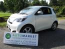 Used 2014 Scion iQ GUARANTEED FINANCING !!! for sale in Surrey, BC