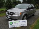 Used 2014 Dodge Grand Caravan GUARANTEED FINANCING !!! for sale in Surrey, BC