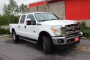 Used 2016 Ford F-250 XLT for sale in Cornwall, ON