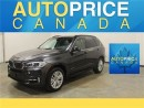 Used 2014 BMW X5 35i 7PASS NAVIGATION PANOROOF for sale in Mississauga, ON